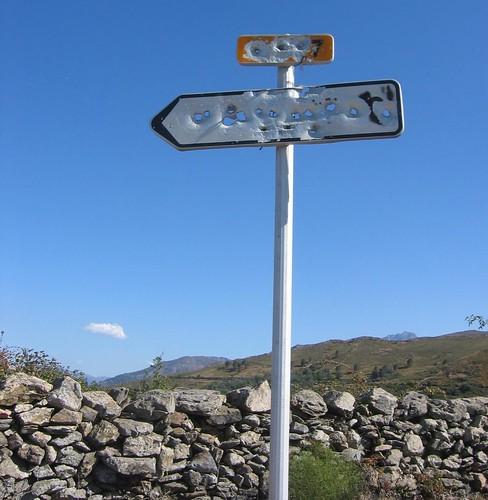 La Corse innove pour les aveugles et mal-voyants