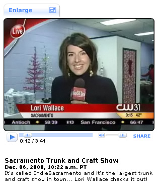 IndieSacramento on Good Day Sacramento