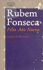 Rubem Fonseca, Feliz año nuevo