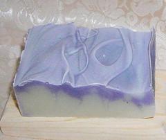 Sweet Lavender Soap 3