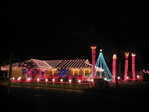 2008 Copeland Christmas