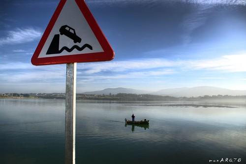 Ría de Foz, Lugo, Fotografía: MONCHO REY