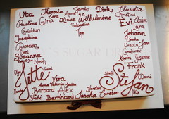 Heart (Betty´s Sugar Dreams) Tags: heart weddingcake hamburg herz hochzeitstorte kurse cakedecoration cakedecorating hochzeitstorten sugarcraft motivtorten motivtorte betty´ssugardreams tortendekoration sugardreams sugardreamsde bettinaschliephakeburchardt tortenkurse herztorte hreartcake