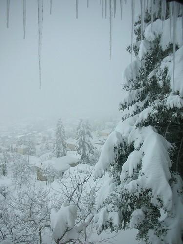 White Christmas....