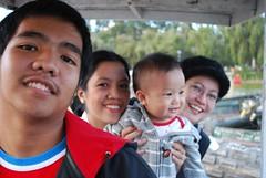 Baguio - Burnham Park