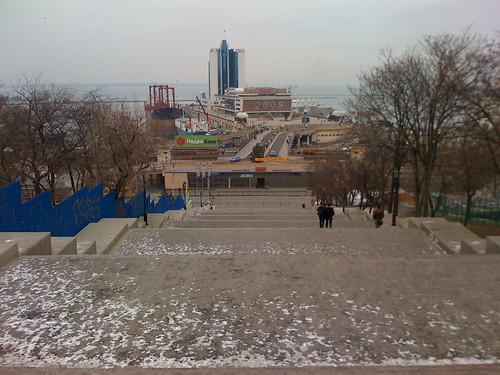Odessa 2009