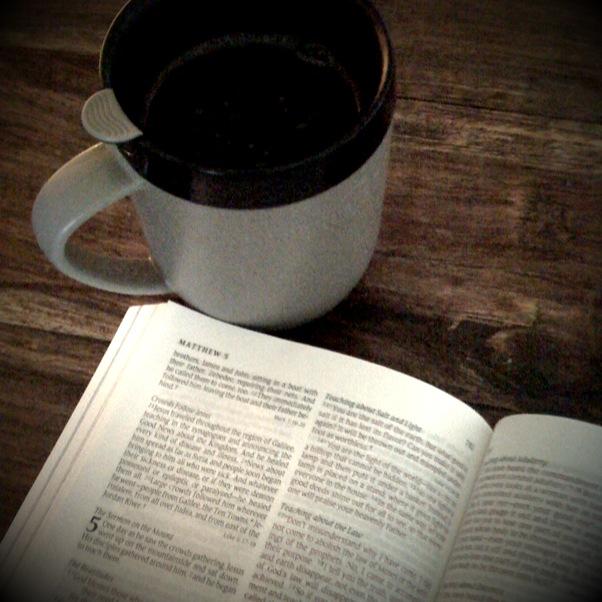 Reading (4/365)