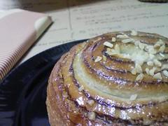 ぐるぐるパン