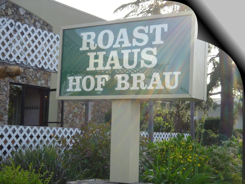 Roast Haus closed