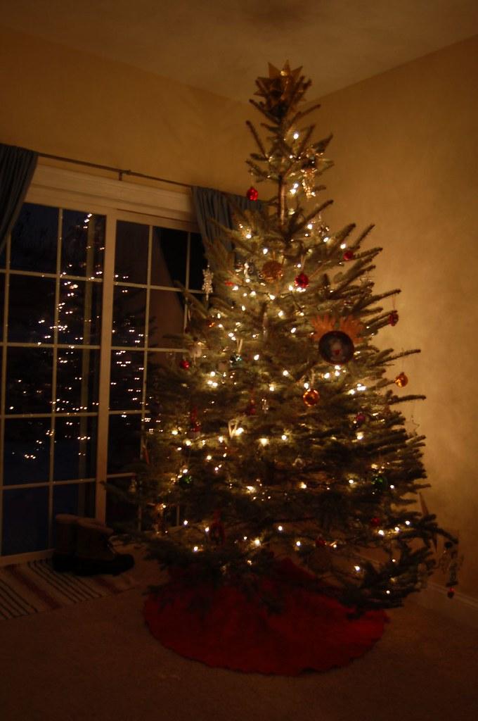 The tree 2008