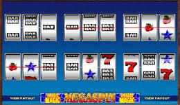 Flash Double Magic MegaSpin