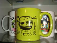 Jim Avignon (Claudia_midori) Tags: mugs buenos aires jim mug avignon mafalda caneca canecas sigalavaca