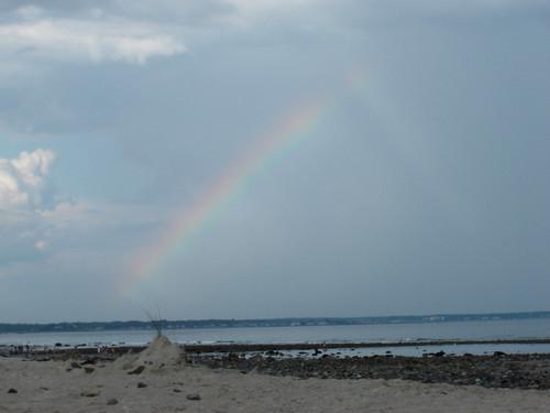 Drakes Island Beach, Maine - 3