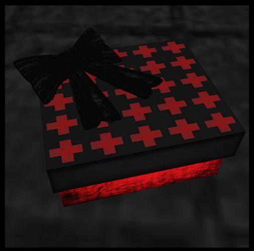 mistery box'