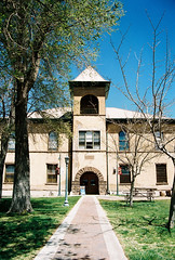 168 - Navajo County CTH (MCFIRES) Tags: arizona courthouse holbrook navajocounty