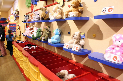 Build A Bear Workshop El Paso