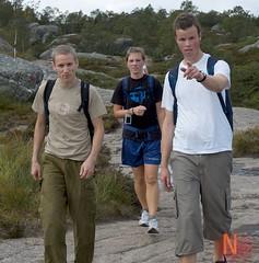 Preikestolen KRIK-uka (Student-KRIK Stavanger) Tags: preikestolen