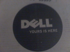 Dell - Yours is Here