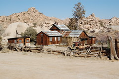 keyes ranch
