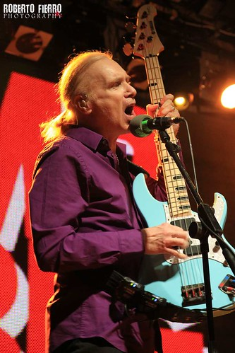 Mr Big - Billy Sheehan
