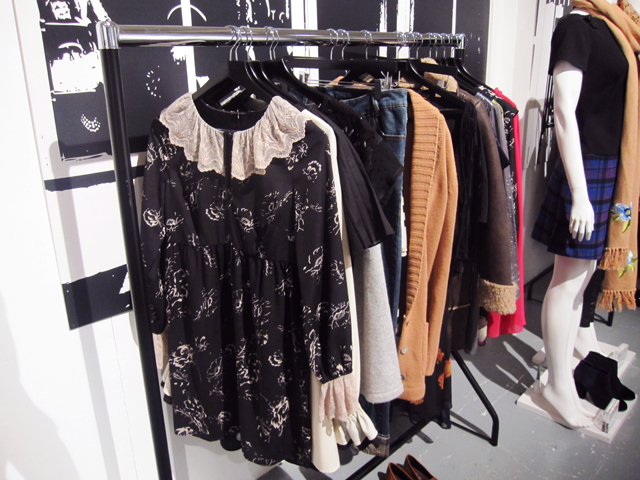 very aw11 press day