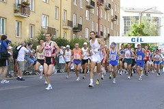 Do termínovky se vrací půlmaraton Moravským krasem