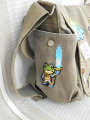 039 (disgruntledfemale01) Tags: crossstitch crafts videogames nerdery