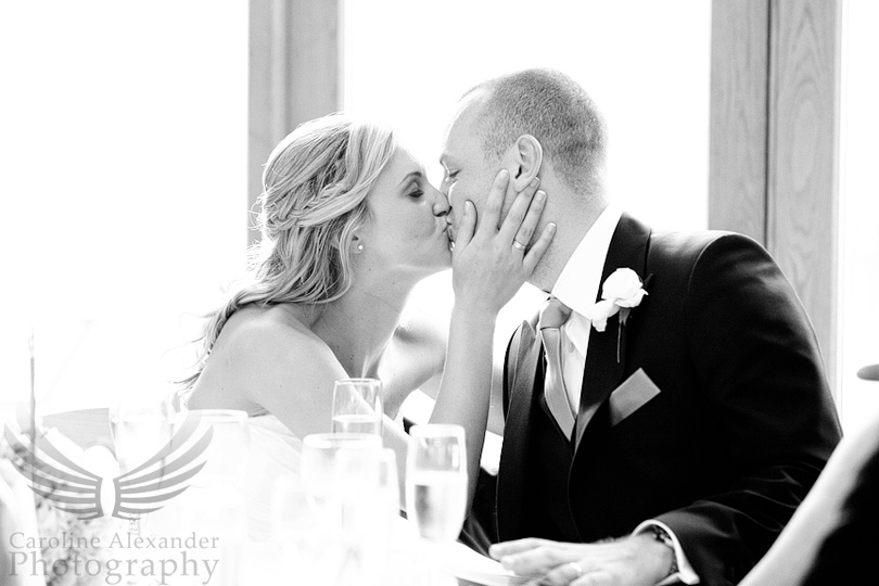 Kingscote Wedding Photographs 61