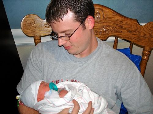 Max's Birth 035