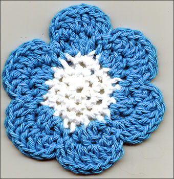 Free Crochet patterns for instant download .
