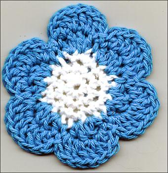 How to Crochet a Tawashi Scrubbie | eHow.com