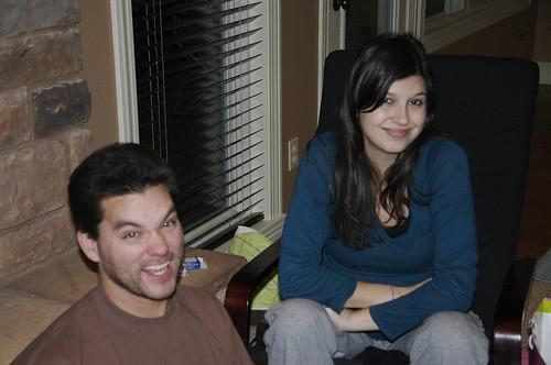 Marshall & Katie