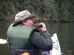 IMGP0053 (spuzzum42) Tags: kayak victoria kayaking brentwoodbay todinlet