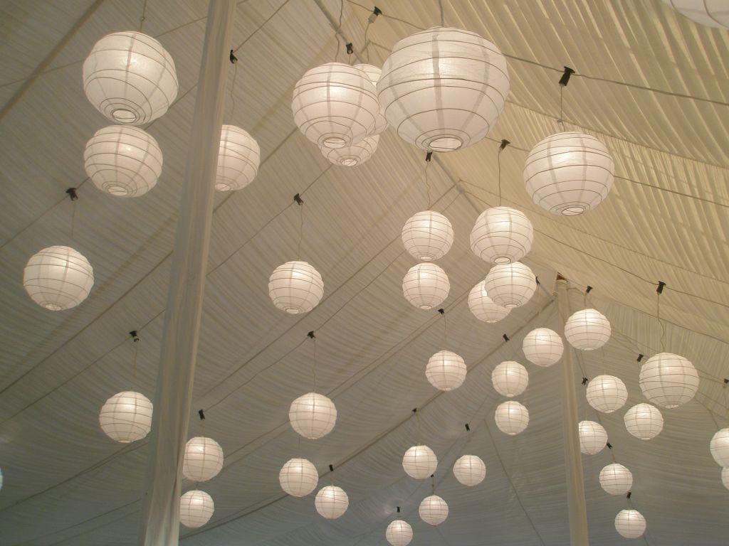 lanterns lge