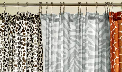 Shower Curtain Roundup DesignSponge