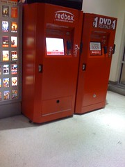 Why I Love Redbox for Movie Rentals
