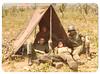 Guarda Presidencial - Acampamento (Mauricio Portelinha) Tags: cobra acampamento cerrado 1979 brasilia bgp exército ivaiporã mmp1172