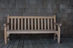 Sean Carabine Memorial Bench