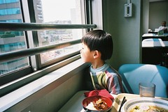 居心地が悪い役所の食堂 (by detch*)