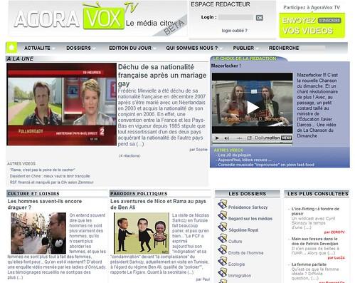 agoravoxtv-home-3-05-2008
