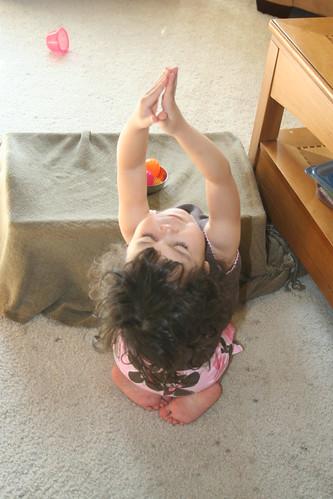 Swee'Pea Yoga 3