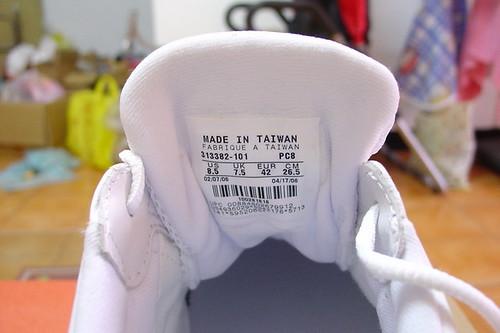 NIKE 我的新鞋-6