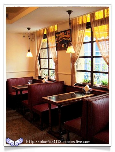 080515明星咖啡館06_3樓客席
