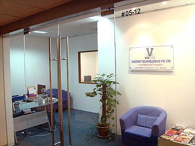 Vuestar Technologies Office