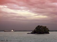 Pulau Babi (Uut_M) Tags: balikpapan