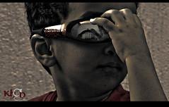 He's Got a New Mission... ( 2008 ) (Meshary AlObaid [ K h a N ]) Tags: boy baby man glasses spider kid action spiderman hero superhero kuwait khan khaled q8 mesho       meshary