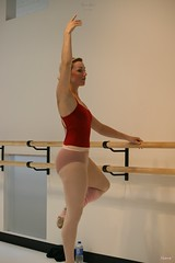 IMG_5193 (Is That My Mom) Tags: ballet amanda oklahoma point dance arms legs tights stretch form