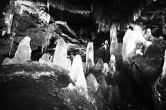 Guler Ice Cave, Trout Lake, WA
