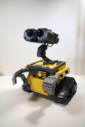 The NXT STEP is EV3 - LEGO® MINDSTORMS® Blog: 06/01/2008 - 07/01/2008