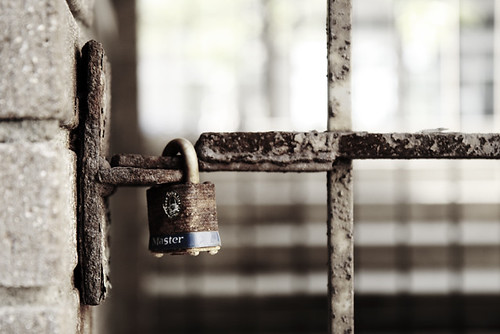 Master Lock 6784